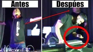Analizando la Polemica | DJ Le corta la Musica a Otro |