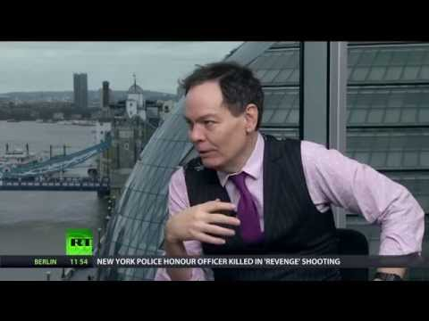 Keiser Report: De-Fiatisation of the World (E698)