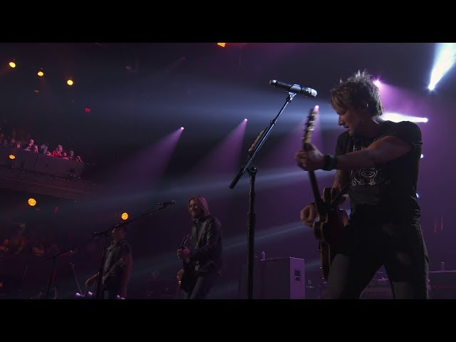 Keith Urban - iTunes Festival 2014 (Full Show) [HD]