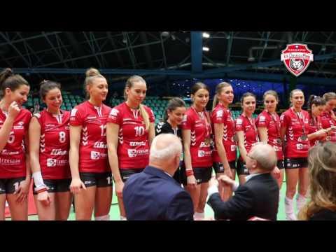 Developres SkyRes Rzeszów Brązowym Medalistą Mistrzostw Polski W Siatkówce Kobiet