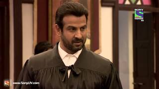 Adaalat - Amnesiac Husband 2 - Episode 359 - 20th September 2014