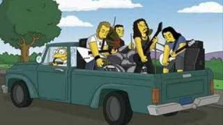 Watch Metallica Dead Kennedy Rolls video