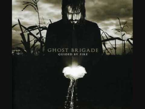 Ghost Brigade - Minus Side