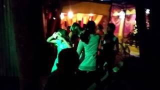 My Dj mixing Dance