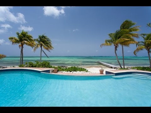 Villa E'sprit, Cayman Islands Luxury Real Estate, Caribbean