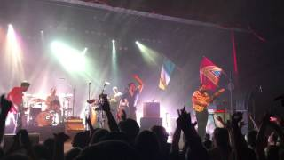 Silvertongue - Young the Giant (Live at Marquee Theatre)