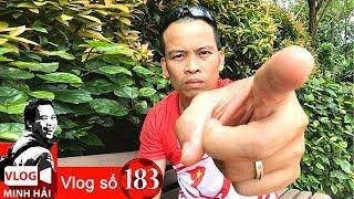 Vlog Minh Hải   Ghi âm - Mua dâm & đòn bẩn kinh điển của bóng đá Việt Nam