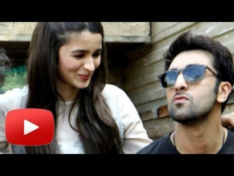 Alia Bhatt cast opposite Ranbir Kapoor in Ayan Mukherjees flick...