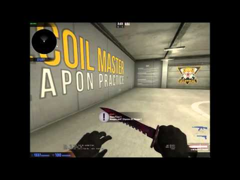cs:go ak tapping after update 8/12/15 (9th in aus)