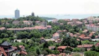 Qingdao (青岛) - A German Legacy