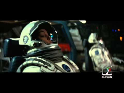 Interstellar Interview w/ Matthew McConaughey #Interstellar