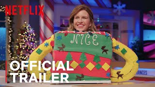 Sugar Rush Christmas | Official Trailer | Netflix