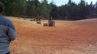 2009 SAE Baja Competition
