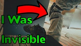Best Caveira Tactic Ever - Rainbow Six Siege Gameplay