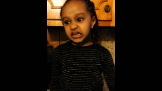 Ethiopian Kid Elu Giving Advice ኢትዮጵያዊ ህጻን ምክር