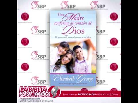 Una madre conforme al corazón de Dios - Editorial Portavoz