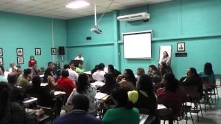 Reunión extraordinaria de JRH 2014 Segunda parte