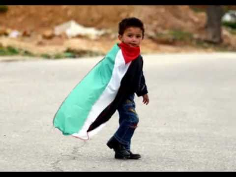 Pink Floyd, Roger Waters - Song for Palestine.