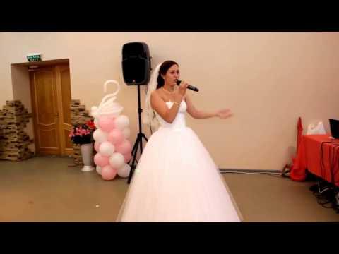 Слова благодарности на свадьбу видео