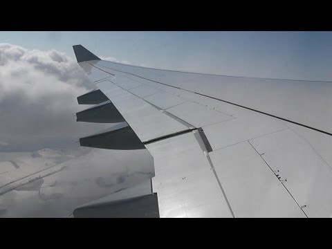 Lufthansa A330-300 Extraordinary Takeoff from Munich Airport!