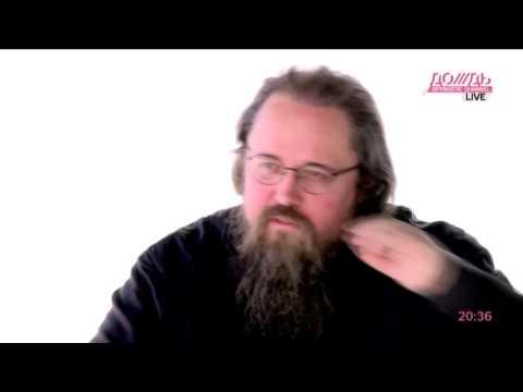 Собчак живьем Кураев