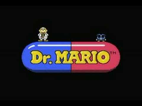 Dr. Mario - Main Theme is listed (or ranked) 30 on the list The Greatest Classic Video Game Theme Songs Ever