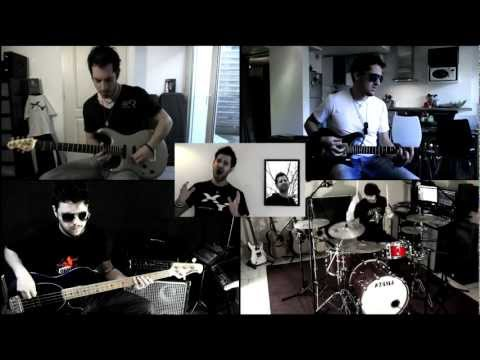 Avenged Sevenfold - Seize The Day (covered By Xy) video