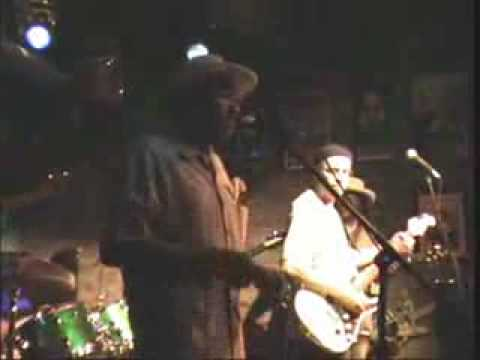 Elmore James Jr. in Chicago -