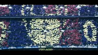 FC Barcelona 2009-2010 Viva La Vida