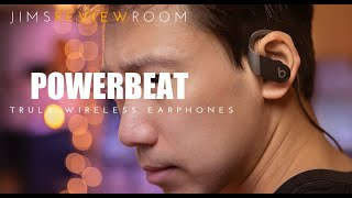The New Powerbeats 4  - TESTED & REVIEW