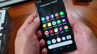 FEW DAYS WITH BLU VIVO XI+ ( ZERO LAG PHONE ) 128GB 6GB RAM ( THIS IS NOT A REVIEW )