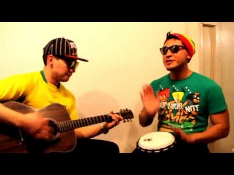No Woman No Cry - Gabe T. feat. Sigmon (Bob Marley Cover)