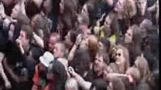 Watch Six Feet Under Human Target video