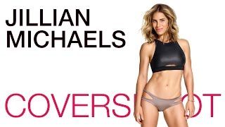 Jillian Michaels Cover Shoot | Behind The Scenes | Shape