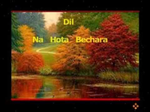 Yeh Dil Na Hota Bechara by SSDC
