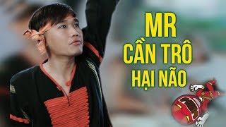 Hài 2018 Mr Cần Trô Hại Não – Xuân Nghị, Lâm Vỹ Dạ, Thanh Tân – Hài Việt Hay Nhất
