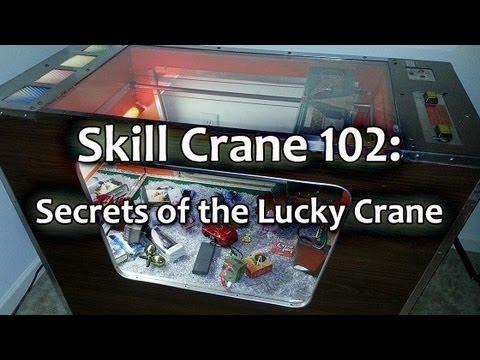 claw machine tricks