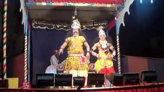 Yakshagana -- Om namah shivaya - 30