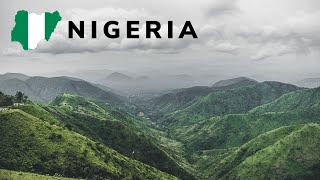 Nigeria IS NOT WHAT YOU THINK! Whats inside?