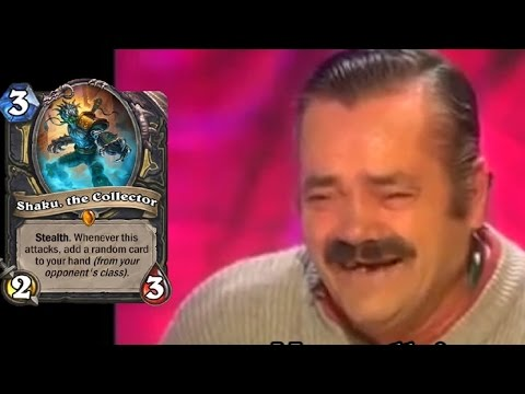 Exclusive Interview with Blizzard HQ about upcoming Gadgetzan Hearthstone Expansion