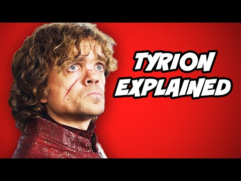 Game Of Thrones Season 5 - Tyrion Lannister Changes Explained