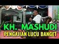 Full Pengajian Lucu KH MASHUDI Di Desa Bajang,  Balong Ponorogo 2017 thumbnail
