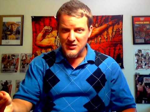 TNA Impact 7/3/14 Review : Oh Boy Rhyno