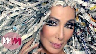 download lagu Top 10 Best Cher Songs gratis