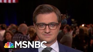 Hayes On The Demand For A Non-Biden Alternative To Warren And Sanders | All In | MSNBC