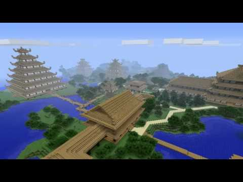 Play Przygody Minecraft Xxx Sezon 2 (odc.1) Japan Village video