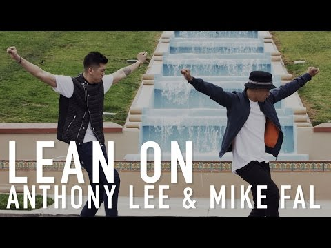Major Lazer & DJ Snake - Lean On (feat. MØ) Choreography | KINJAZ