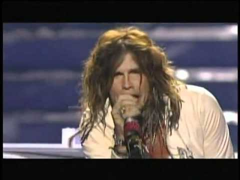 Steven Tyler - Dream On - American Idol Season 10 Finale Results Show - 05/25/11