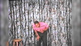 Rushion McDonald | Ice House Comedy