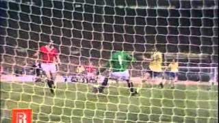 Final FA Cup 1976 - Manchester United - Southampton